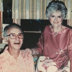 Nana and Geegee Zucchini Bread