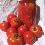 How to Blanch Tomatoes for Freezing, Canning, or Cooking