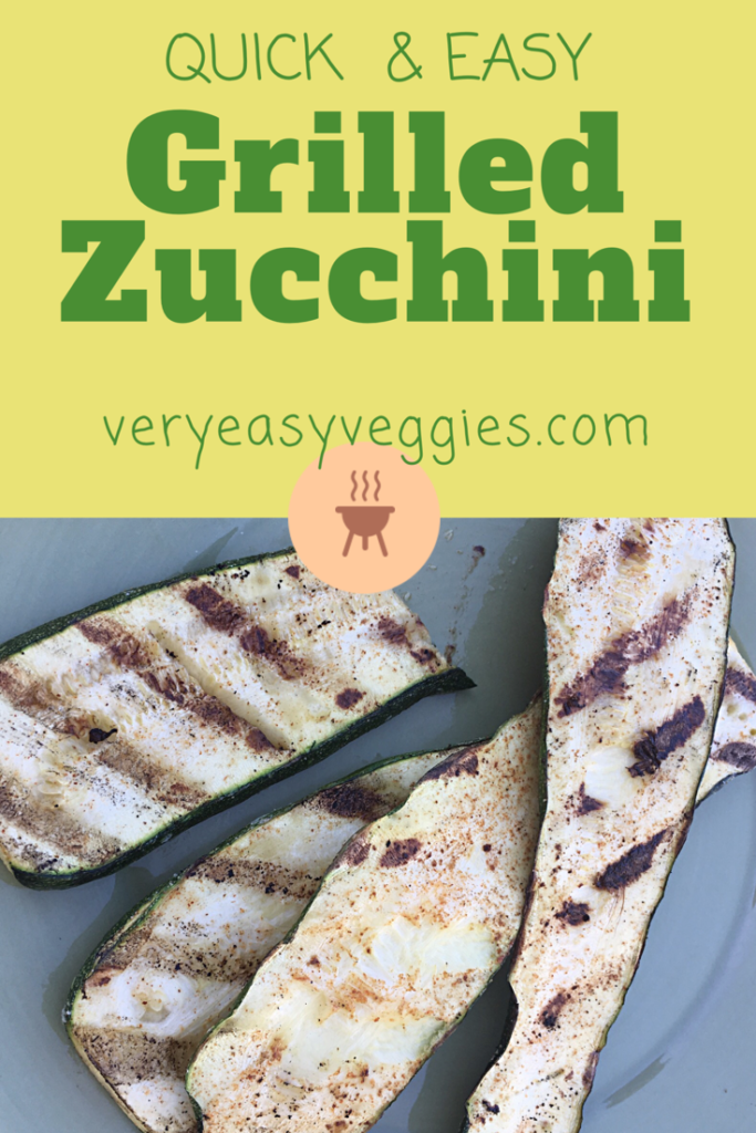 My favorite recipe for grilled squash or zucchini on the bbq! Perfect if you're looking for an easy summer side dish or vegetable grilling recipe.